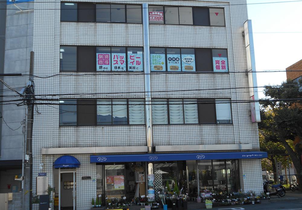 堺市西区の教室風景1