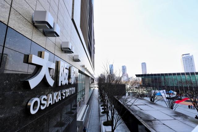 東大阪市の教室風景1