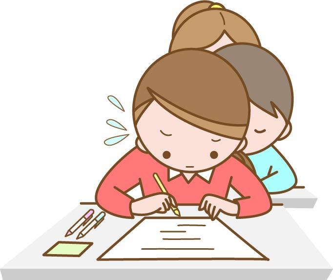 【令和2年度】1・2年生のチャレンジテストの方式が変わる!